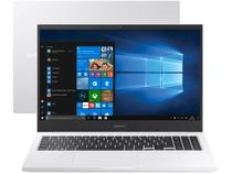 "Notebook Samsung Book E20 Intel Celeron Dual-Core - 4GB 500GB 15,6"" Windows 10"