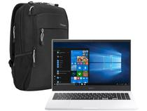 "Notebook Samsung Book X30 Intel Core i5 8GB 1TB - 15,6"" Windows 10 + Mochila Targus"