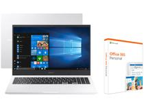 "Notebook Samsung Book X30 Intel Core i5 8GB 1TB - 15,6"" Windows 10 + Office 365 Personal 1 Ano"