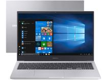 "Notebook Samsung Book X40 Intel Core i5 8GB 1TB - 15,6"" Placa de Vídeo 2GB Windows 10"