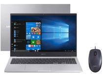 "Notebook Samsung Book X45 Intel Core i5 8GB - 256GB SSD 15,6"" Placa de Vídeo 2GB + Mouse"
