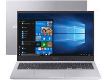 "Notebook Samsung Book X50 Intel Core i7 8GB 1TB - 15,6"" Placa de Vídeo 2GB Windows 10 -"