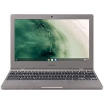 Notebook Samsung Chromebook 11.6 HD Intel Celeron N4000 32GB e.MMC 4GB Chrome OS XE310XBA-KT1BR-ES -