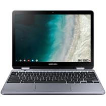 Notebook Samsung Chromebook 2 em 1 12Plus Celeron 3965Y 4GB 32GB Touchscreen Chrome OS-XE521QAB-AD1 -