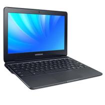 Notebook Samsung Chromebook, Intel Dual-Core, Google Chrome OS, 4GB, 16GB, 11.6'' HD LED - Grafit