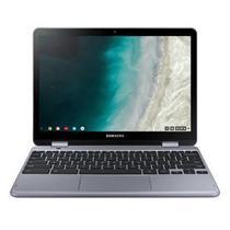 Notebook Samsung Chromebook Plus Intel Dual-Core, Google Chrome OS, 4GB, 32GB, Touchscreen 12.2'' Full HD LED, S-Pen -