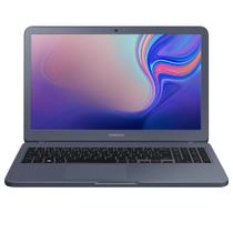 Notebook Samsung Essentials E20, Intel Celeron 4205U, 4GB, HD 500GB, Windows 10 Home, 15.6, Titânio Metálico - SAMSUNG