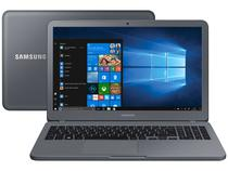 "Notebook Samsung Expert + GFX Intel Core i5 - 8GB 1TB LED 15,6"" NVIDIA GeForce 2GB Windows 10"