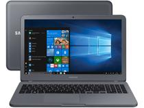"Notebook Samsung Expert X40 Intel Core i5 8GB 1TB - 15,6"" Placa de Vídeo 2GB Windows 10"