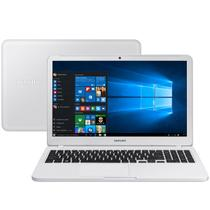 Notebook Samsung Expert X40 Intel Core i5 8GB 1TB Placa de Vídeo 2GB LED 15,6 W10 Branco