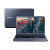 Notebook Samsung Expert X50 - Tela 15.6, Intel i7 8565U, 8GB, HD 1TB, GeForce MX110 2GB, Windows 1 -