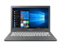 Notebook Samsung Flash F30 4GB 64GB SSD W10 13.3 Cinza -