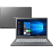 Notebook Samsung Flash F30, Intel Celeron N4000, Tela 13.3, 4GB, Windows 10 Home