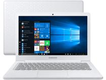 "Notebook Samsung Flash F30 Intel Dual Core - 4GB SSD 128GB 13,3"" Full HD Windows 10"