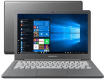 "Notebook Samsung Flash F30 Intel Dual Core - 4GB SSD 64GB 13,3"" Full HD Windows 10"