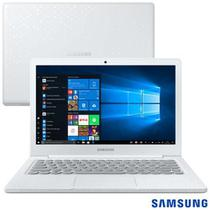 Notebook Samsung, Intel Celeron N4000, 4GB, 128GB, Tela 13,3
