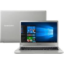 Notebook Samsung Style S50 Intel Core i7 8GB 256GB SSD Tela LED 13,3