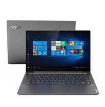 "Notebook Ultra Fino Lenovo, Intel Core  i7-1065G7, 8GB,256GB SSD, Tela 14"",GeForce MX250 2GB - Yoga S740 - 81RM0004BR -"