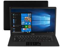 """Notebook Ultra UB320 Intel Pentium - Quad-Core 4GB 120GB SSD 14,1"""" HD LCD"""