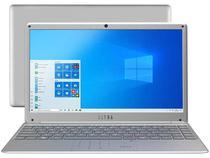 """Notebook Ultra UB420 Intel Core i3 4GB - 120GB SSD 14,1"""" Full HD Windows 10"""