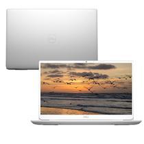 """Notebook Ultrafino Dell Inspiron 5490-M20S 10ª Geração Intel Core i5 8GB 256GB SSD NVIDIA Full HD 14"""" Windows 10 Prata -"""