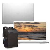 "Notebook Ultrafino Dell Inspiron 5590-M30BS 10ª Ger. Intel Core i7 16GB 256GB SSD NVIDIA Full HD 15.6"" Windows Mochila -"