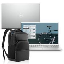 "Notebook Ultrafino Dell Inspiron i5502 15.6"" Full HD 11ª G. Intel Core i7 16GB 512GB SSD NVIDIA GeForce Win 10 + Mochila -"