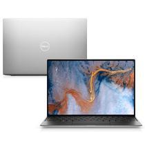 "Notebook Ultraportátil Dell XPS 13 9300-A30S 10ª geração Intel Core i7 16GB SSD de 1TB 13.4"" Ultra HD 4K Windows 10 -"