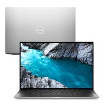 """Notebook Ultraportátil Dell XPS 13 9310-MS20S 13.4"""" Full HD+ 11ª Geração Intel Core i7 16GB 1TB SSD Windows 10 Prata -"""