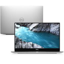 Notebook Ultraportátil Dell XPS-9370-M10S 8ª geração Intel Core i7 8GB 256GB FHD 13.3