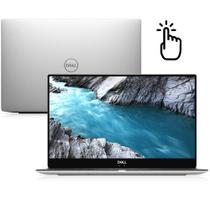 Notebook Ultraportátil Dell XPS-9370-M30S 8ª geração Intel Core i7 16GB 512GB UHD 13.3
