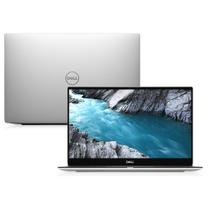 Notebook Ultraportátil Dell XPS-9380-M20S 8ª geração Intel Core i7 8GB 256GB SSD 13.3