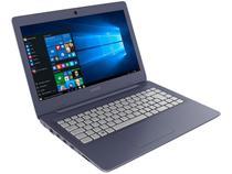 Notebook Vaio C14 i3-6006U 8Gb RAM 1Tb HD Tela 14 Pol HDMI -