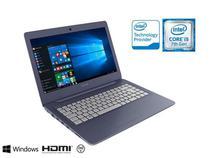Notebook Vaio C14 I5-7200U 1TB 8GB 14 LED WIN10 Home VJC142F11X-B0711L -