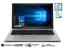 Notebook Vaio FIT 15S I7-8550U 8GB 1TB 15.6 FHD WIN10 Home VJF157F11X-B0511S -