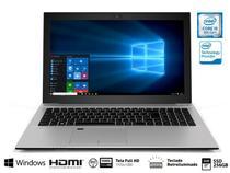 "Notebook Vaio VJF157F11X-B0211S F15 Metal i5-8250U SSD256GB 8GB 15,6""FullHD TECLADO RETROILUMINADO WIN10 HOME -"