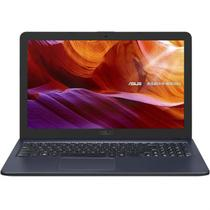 """Notebook x543u 15.6"""" intel core i3-6100u 8gb ddr4 240 ssd x543u windows 10 pro asus -"""