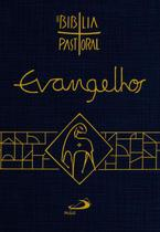 Nova Bíblia Pastoral - Evangelhos - Paulus Editora -