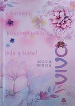 Nova Bíblia Viva - Terra - Editora Hagnos -
