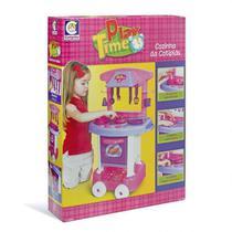 Nova Cozinha Play Time Cotiplas 2008 -