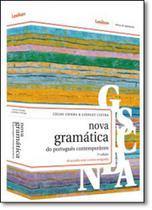 Nova Gramática do Português Contemporâneo - Lexikon