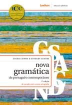 Nova Gramatica do Portugues Contemporaneo - Lexikon
