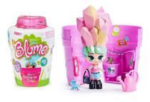 Nova Mini Boneca Surpresa Blume Dolls Série 1 Lovely Toys -