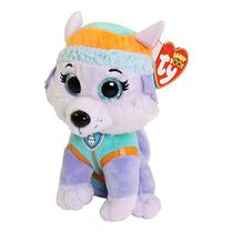 Nova Pelucia Grande Ty Patrulha Canina Everest Dtc 4927 -