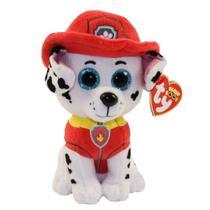 Nova Pelucia Grande Ty Patrulha Canina Marshall Dtc 4927 -