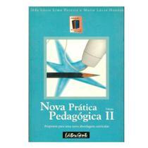 Nova Prática Pedagogia II - Gente