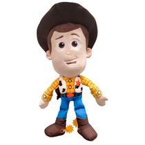 Novas Pelúcias Personagens Disney Toy Story Envio Aleatório - Dtc