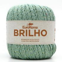 Novelo euroroma brilho 4/6 - 400g - 406 m -