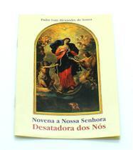 Novena a Nossa Senhora Desatadora dos Nós - Lumen