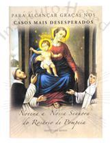 Novena a Nossa Senhora do Rosário de Pompeia - AVE MARIA